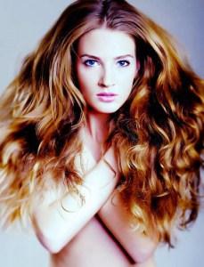Mit der richtigen Haarpflege zum perfekten Haar